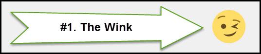 Best Emoji The Wink
