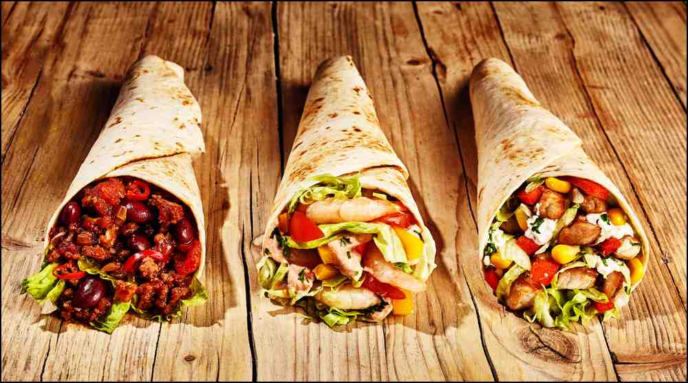 There is a new dating site for Burrito Lovers