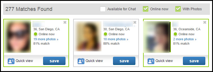 Free online dating san diego