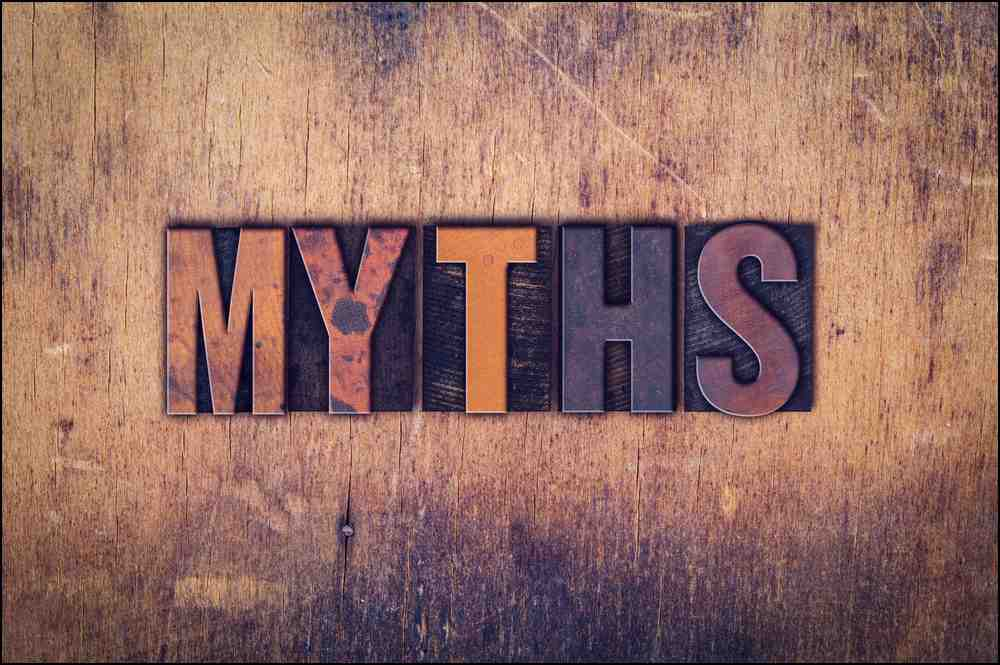 5 Popular Online Dating Myths