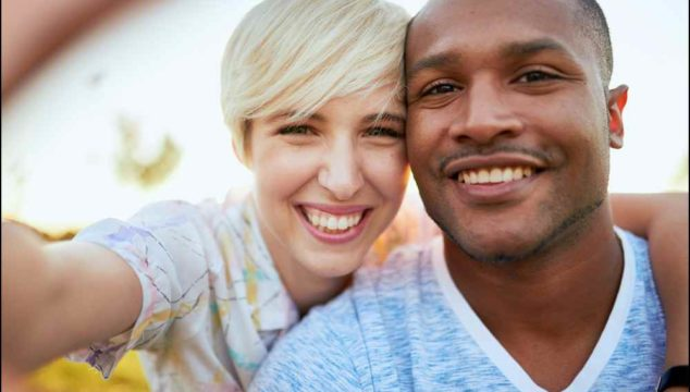 Online Dating Is Increasing Interracial Marriages Based On Recent Study