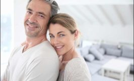 Why Women Are Attracted To Men With Gray Hair On Dating Sites
