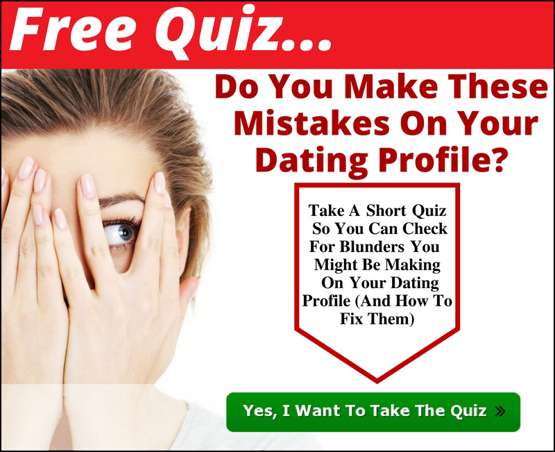 Online Dating Profile Quiz