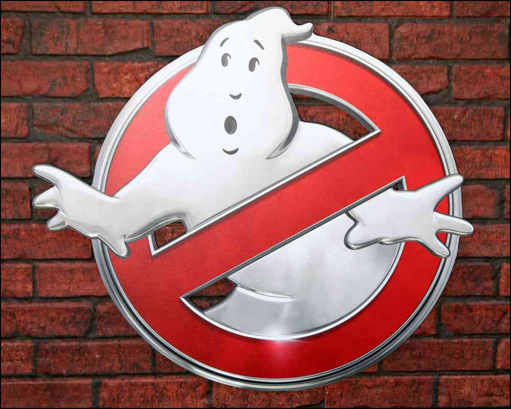 What is ghostbusting?
