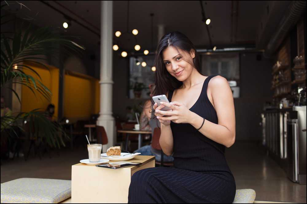 How to keep a convo going with a girl online dating