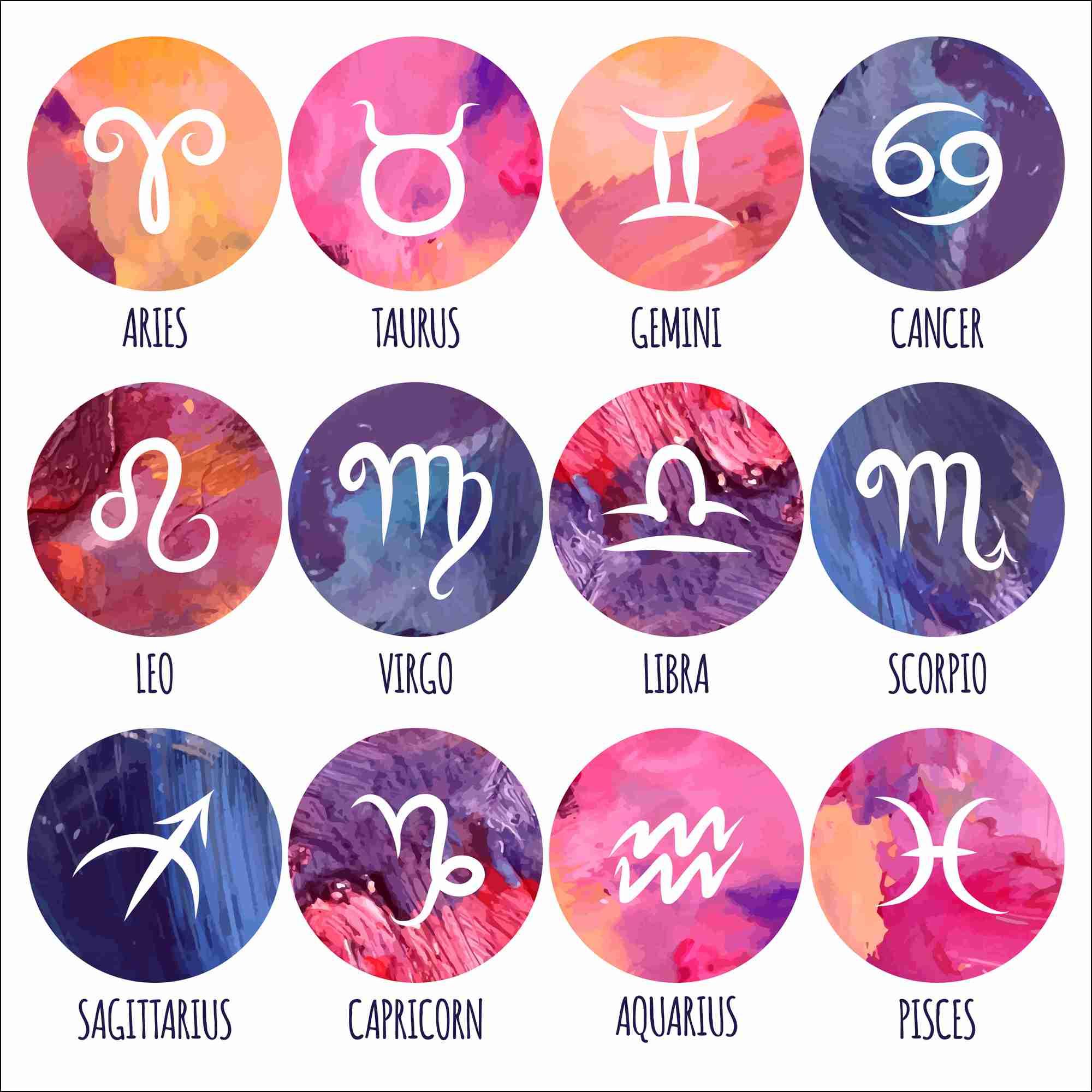 Zodiac signs cheating