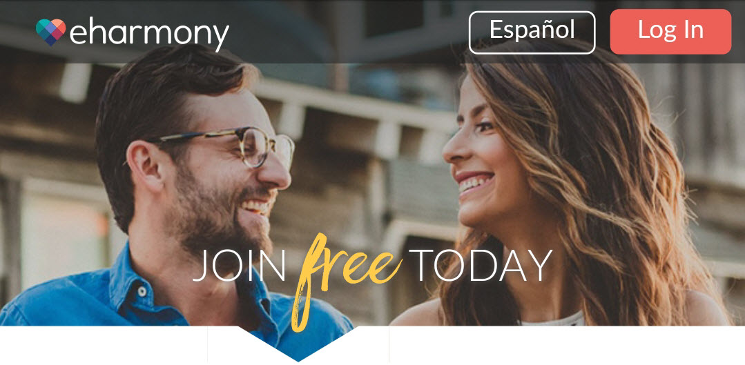 Eharmony 1 month trial