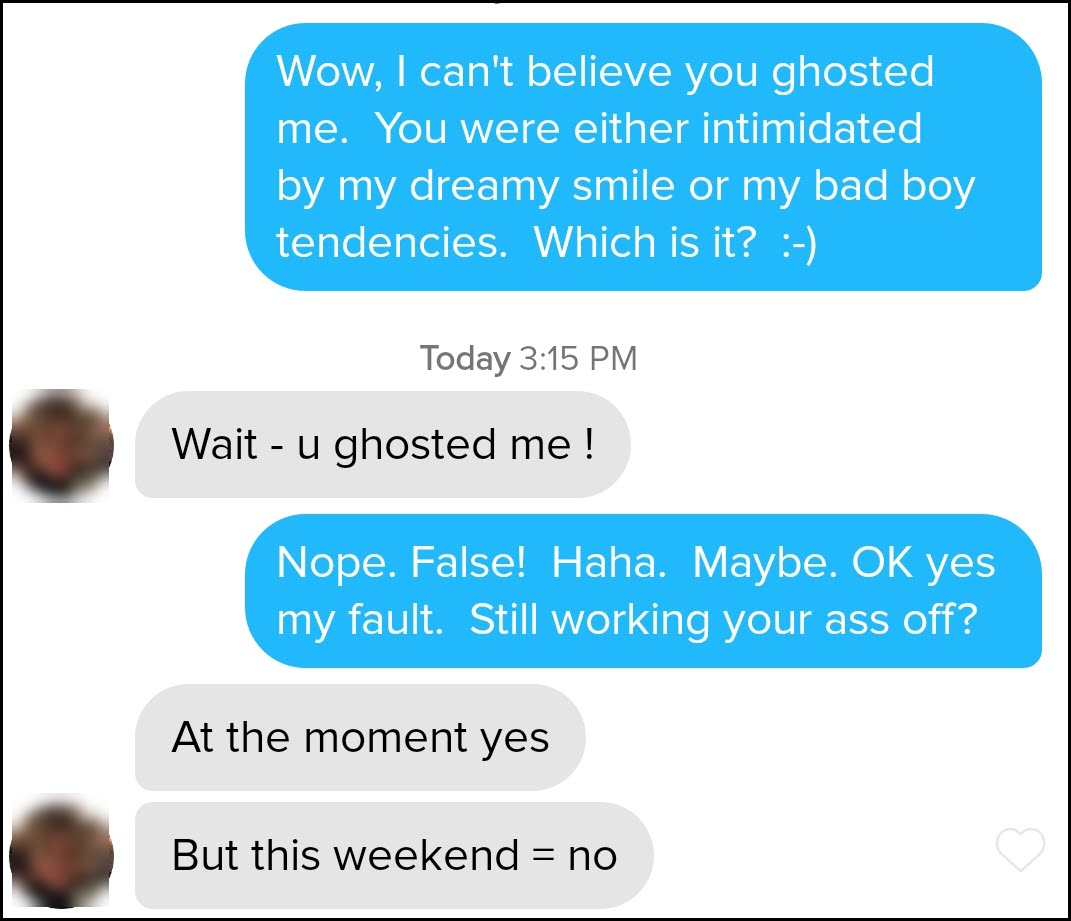 How to Reach Out To Someone You Ghosted (With Messages That Work